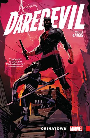 Daredevil by Charles Soule