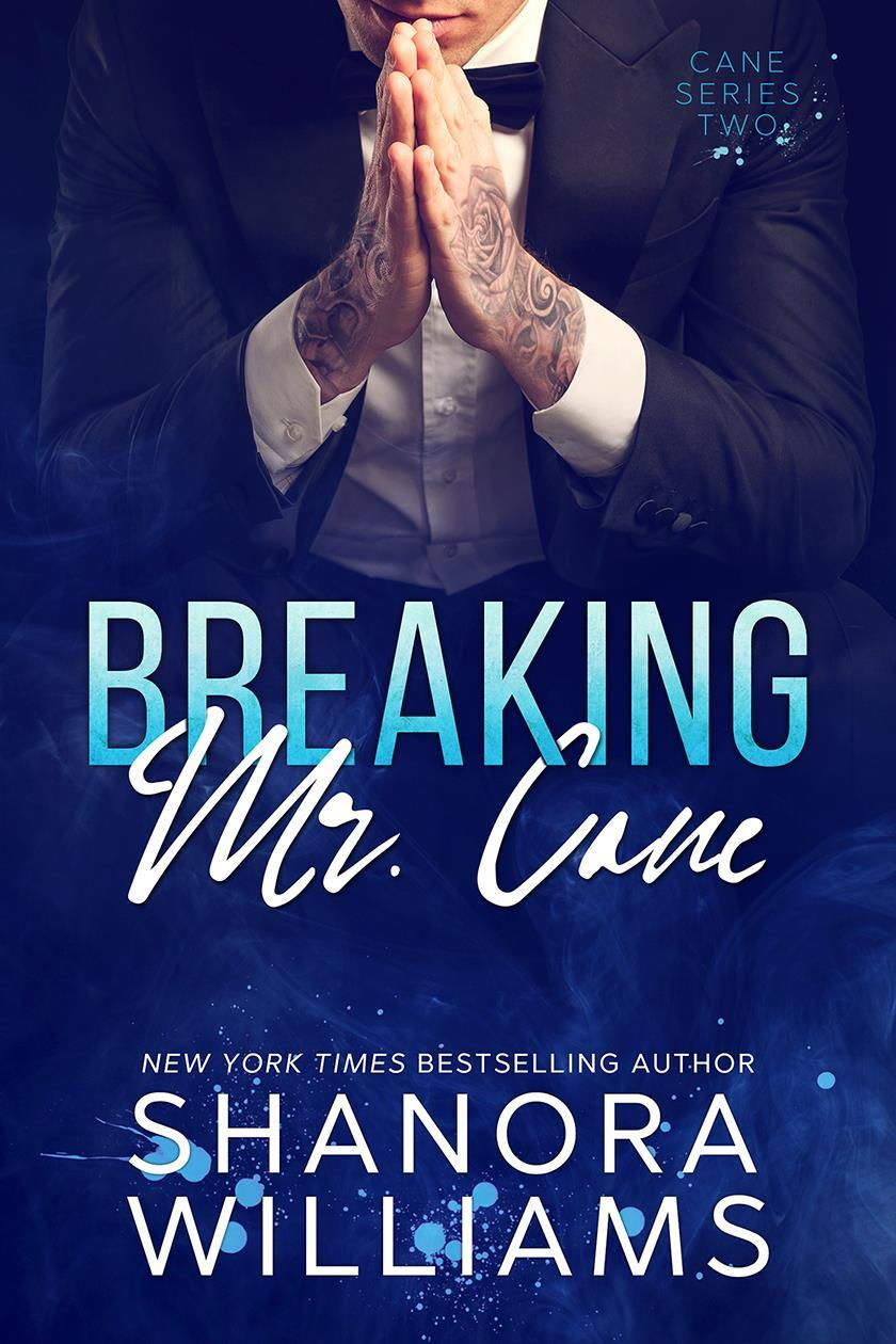 Breaking Mr. Cane