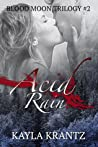 Acid Rain (Blood Moon Trilogy #2)