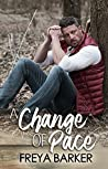 A Change of Pace (Northern Lights, #3)