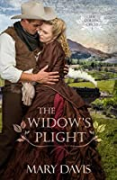The Widow's Plight (The Quilting Circle Book 1)