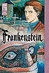 Frankenstein by Junji Ito
