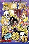 One Piece, Volume 88: Lion