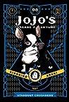 JoJo's Bizarre Adventure: Part 3—Stardust Crusaders, Vol. 8