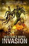 Invasion (Seeds of War, #1)