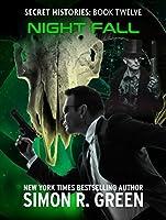 Night Fall (Secret Histories #12)