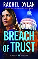 Breach of Trust (Atlanta Justice Book #3)