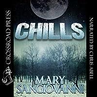 Chills (Kathy Ryan, #1)