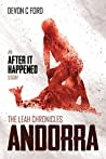Andorra (After It Happened #7; The Leah Chronicles #1)