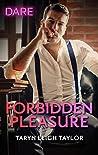 Forbidden Pleasure (The Business of Pleasure #1)