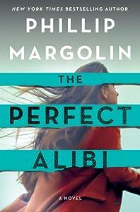 The Perfect Alibi (Robin Lockwood #2)