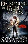 Reckoning of Fallen Gods (The Coven #2)
