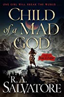 Child of a Mad God (The Coven #1)