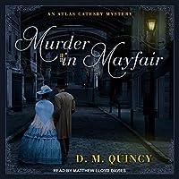 Murder in Mayfair (Atlas Catesby #1)