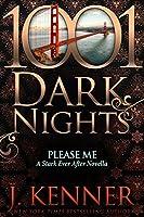Please Me: A Stark Ever After Novella