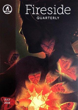 Fireside Quarterly by Julia Rios