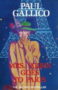 Mrs Harris Goes to Paris and Mrs Harris Goes to New York: The Adventures of Mrs Harris
