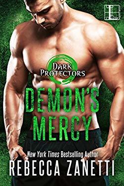 Demon's Mercy (Dark Protectors #9)