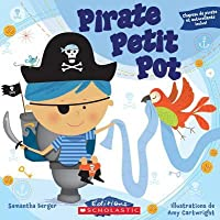 Pirate Petit Pot