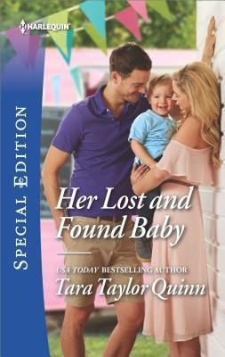 Her Lost and Found Baby (The Daycare Chronicles, #1)