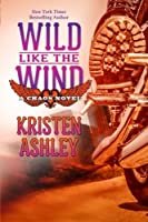 Wild Like the Wind (Chaos, #5)