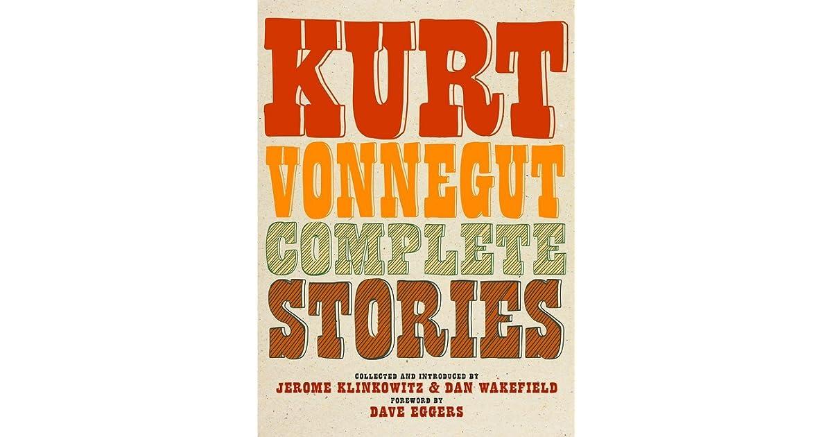 who am i this time kurt vonnegut short story