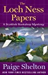 The Loch Ness Papers (Scottish Bookshop Mystery #4)
