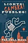 Lights! Camera! Puzzles! (Puzzle Lady, #20)