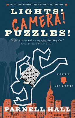 Lights! Camera! Puzzles!