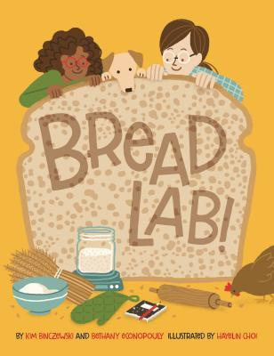 Bread Lab!