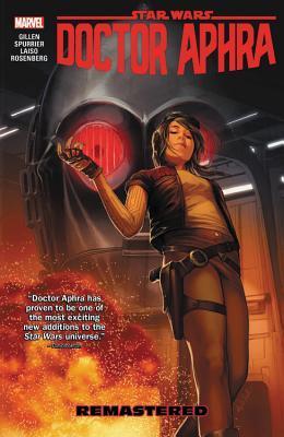 Star Wars: Doctor Aphra, Vol. 3: Remastered