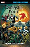 Fantastic Four Epic Collection Vol. 21: The New Fantastic Four