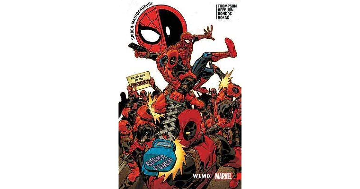 6 caretas Spiderman