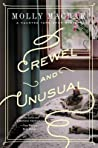 Crewel and Unusual (A Haunted Yarn Shop Mystery #6)