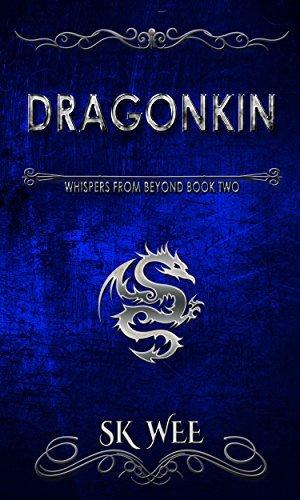 Dragonkin  by  S.K. Wee