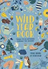 Wild Year Book by Fiona Danks