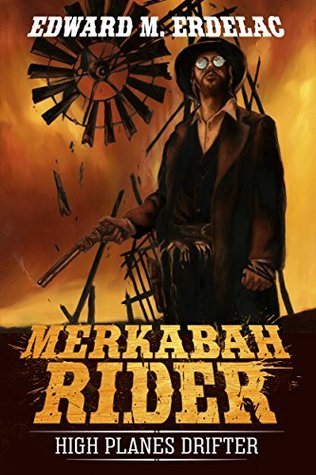 High Planes Drifter (Merkabah Rider #1)