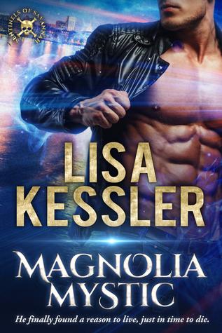 Magnolia Mystic (Sentinels of Savannah, #1)