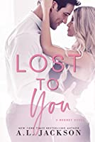 Lost to You (Regret, #0.5)