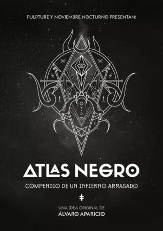 Atlas negro by Álvaro Aparicio