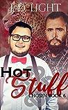 Hot Stuff (Chosen #6)