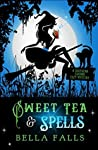 Sweet Tea & Spells (Southern Charms Cozy Mystery #3)