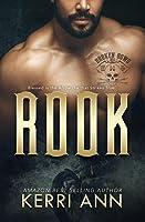 Rook (Broken Bows MC, #0.5)