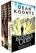 Dean Koontz Box Set: Odd Thomas / Forever Odd / Brother Odd