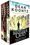 Dean Koontz Box Set: Odd Thomas / Forever Odd / Brother Odd (Odd Thomas, #1-3)
