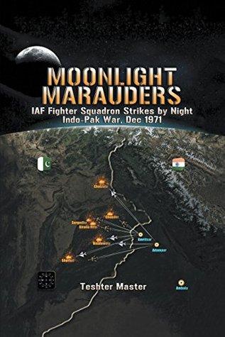 Moonlight Marauders by Teshter Master