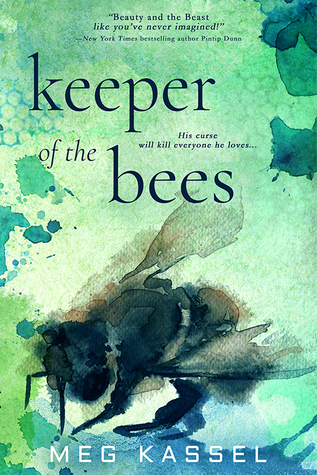 Keeper of the Bees by Meg Kassel