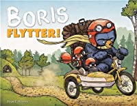 Boris flytter