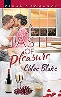 A Taste Of Pleasure (Deliciously Dechamps, Book 2)