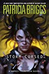 Storm Cursed (Mercy Thompson, #11) audiobook review